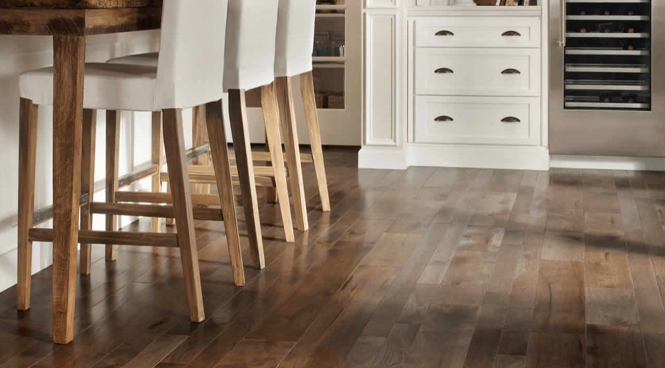 The Best Flooring Service In Scottsdale Area